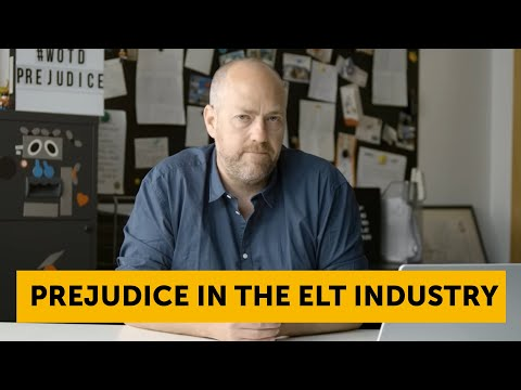 Why I'm Angry With Lucy | Prejudice In The ELT Industry