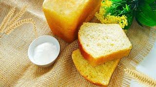 Домашний Ароматный Хлеб в Духовке по Рецепту Сибирячки Как Испечь Домашний Хлеб