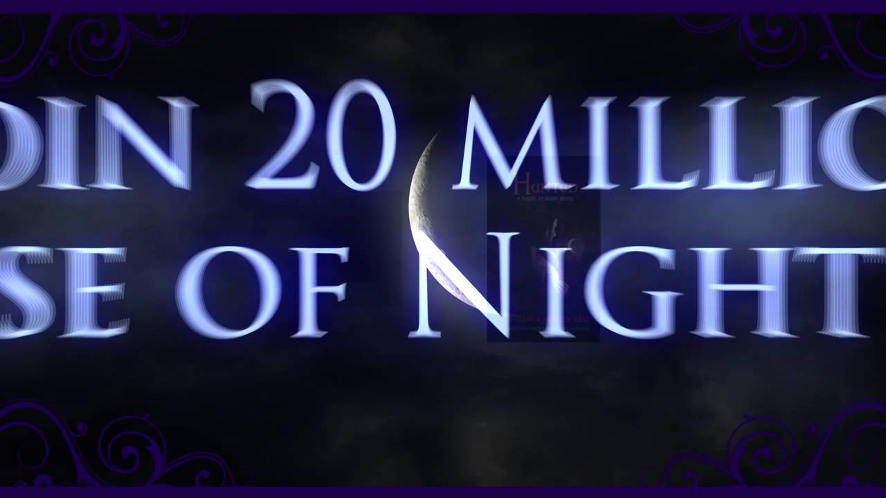 redeemed the final book in the house of night series youtube. Black Bedroom Furniture Sets. Home Design Ideas