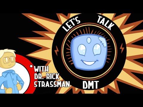 DMT: The Spirit Molecule (Ft. Rick Strassman)