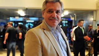 Alberto Fernández fue a la Corte Suprema a hacer lobby para Cristóbal López