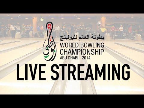 2014 World Men's Championships - Trios Round 2, Squad  1