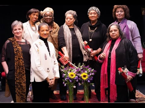 INSIGHT  SECOND SIGHT:  Celebrating the Journey of Veteran Actresses