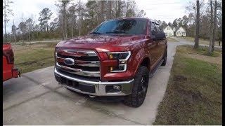 F150 Ecoboost Must Do Mods!
