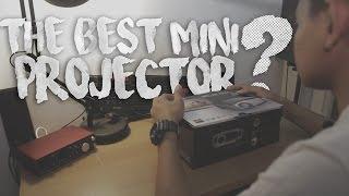 Cheerlux C6 Mini LCD / Projector | Harga Murahh Bingitss!!!