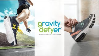 Lucy Capri: G-Defy SiriusXM Radio Commercial