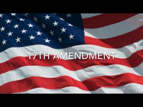 17th Amendment, Keller