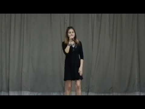 Виктория Стрижкова (Вика Стриж) - Музыки осталось мало ( А.Варум)