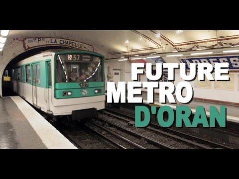 Future métro d'ORAN ( Suggestions, Projets, Réalisations )