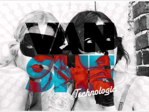 12 Ice Cream Van She Tech Remix  New Young Py Club