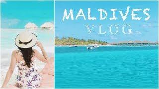 MALDIVES VLOG - Club Med Kani …