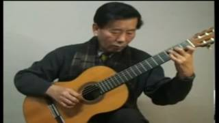 A Lover's concerto - Classical Guitar