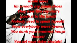 Rick Ross-Push It LYRICS