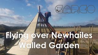 NTS Newhailes Kitchen Garden Adventure Play...