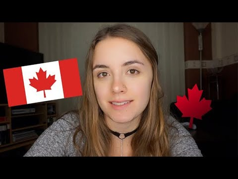 How To Speak Like A Canadian | Canadian Accent