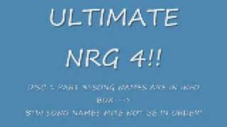 NEW!  ULTIMATE NRG 4     DISK 1 PART 3  !!!!!!!