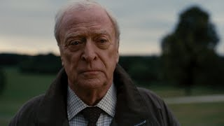 'The Dark Knight Rises' Deleted Alfred Scene