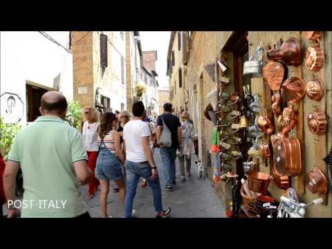 Tocando Brasil na Toscana - http://www.post.italy.com (com Selena Galleri)