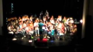 Banda Harmonia Mosteirense - El Barbanha