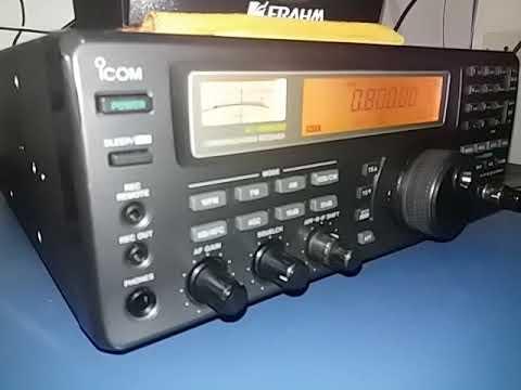 800 kHz: Radio MEC, Brasilia DF