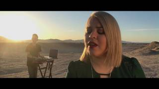 Hillsong Worship - What A Beautiful Name -Caballero Ft. Sandi Rodriguez COVER