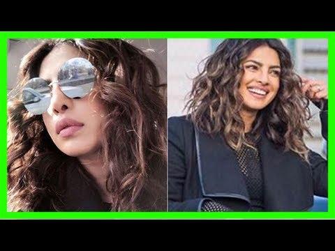 Quantico 3 Priyanka Chopra Sports New Hairstyle And Were Totally