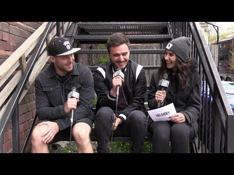 Interview with I Prevail