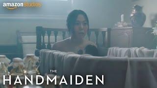 Video The Handmaiden - The Bath (Movie Clip)   Amazon Studios download MP3, 3GP, MP4, WEBM, AVI, FLV April 2018
