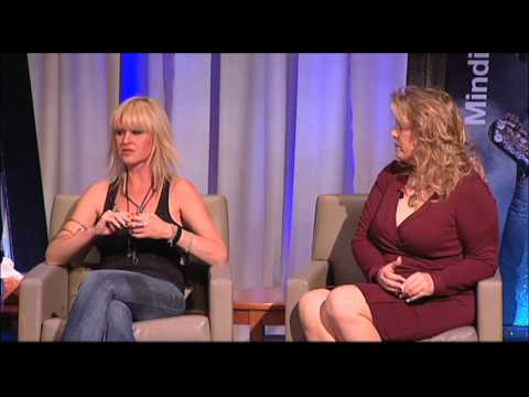 MVTV- Mindi Abair on Breakfast with Gary & Kelly
