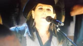 terri clark live 2016 canadian country music awards september 11 2016
