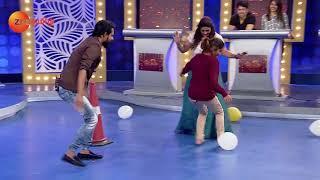 Athirshta Lakshmi - Tamil Game Show - Episode 239 - Zee Tamil TV Serial - Best Scene