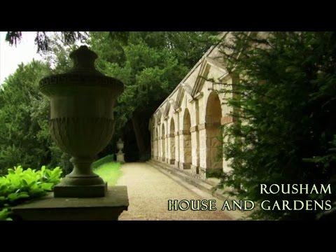 William Kent's Elysium: Rousham House and Garden