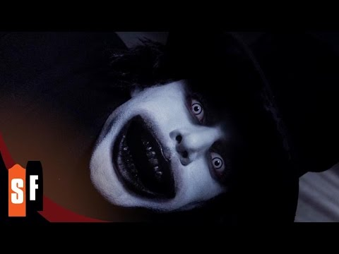 The Babadook (2/2) A Nighttime Visit from The Babadook (2014