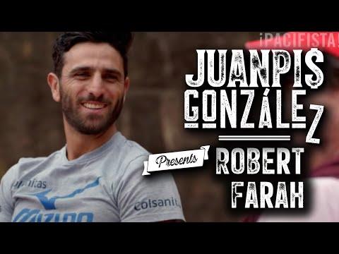 Juanpis González - Entrevista a Robert Farah