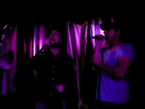 karaoke at michael's