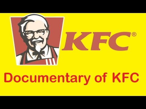 Biography of hot chicken at kfc - honrompderci tk   KFC (до