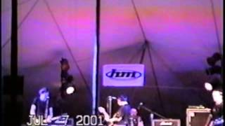 Brandtson LIVE - Cornerstone Festival 2001