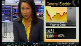 Analyst Actions - JPMorgan on GE - Bloomberg
