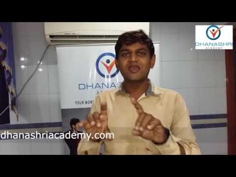 Stock Market | Share Market | Seminar | Surat