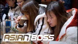 How Big Is Starbucks In China? | ASIAN BOSS