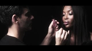 2019 Orgasm Collection Featuring Naomi Campbell | Nars