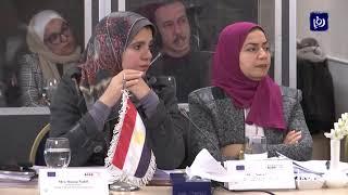 تقدم وتطور في تنفيذ اتفاقية أغادير (26/2/2020)