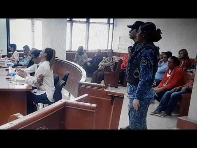 Juez Reprocha Preacuerdo con Luz Piedad Valencia Franco www.periodismoinvestigativo.com.co