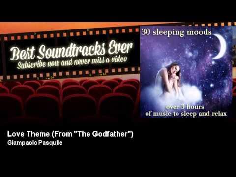 "Giampaolo Pasquile - Love Theme - From ""The Godfather"""