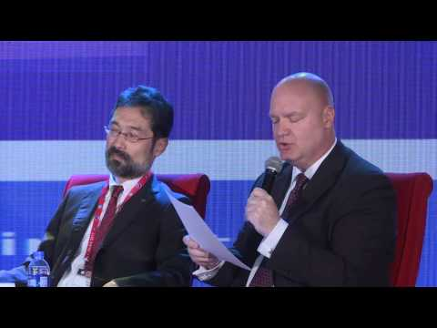 GLEX 2017 Plenary 1: Heads of Agencies - HoA