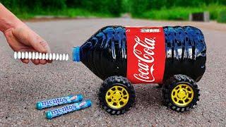 Best Coca-Cola Experiments