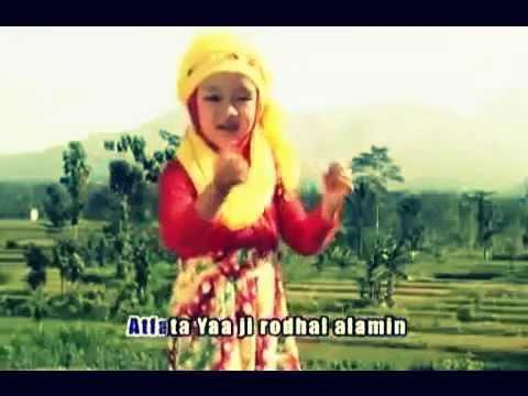 Mila Meilany - Ya Robbi Bil Mustofa [Lagu Anak Islam Terbaru]