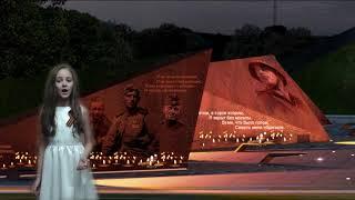 Буренина Варя - Всё помнят ветераны