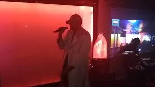 Mooney's Lounge Live performance 36 Shawty Starvin Marvin