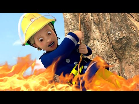 Fireman Sam New Episodes 🔥Firefighter Penny in Danger ! 🚒 Fireman Sam Collection 🚒 🔥 Kids Movies